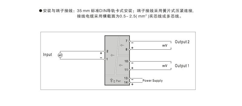 on8059-12 隔离器